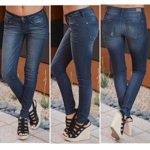 Judy Blue Skinny Fit Jean